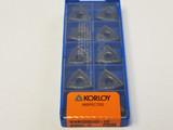 KORLOY INSERTS WNMG080408-HS PC5300 (1-02-036414)