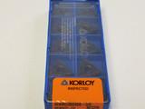 KORLOY INSERTS WNMG080408-GR NC3225 (1-02-065116)