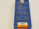 KORLOY INSERTS TNMG220408-VM PC5300 (1-02-040167)