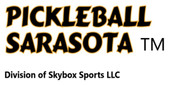 Pickleball Sarasota