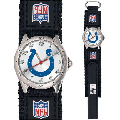 Indianapolis Colts Future Star Series Youth / Kids Watch