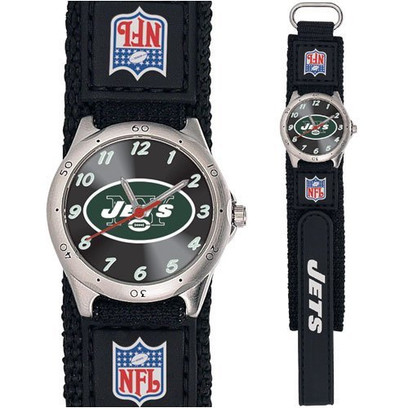 New York Jets Future Star Series Youth / Kids Watch