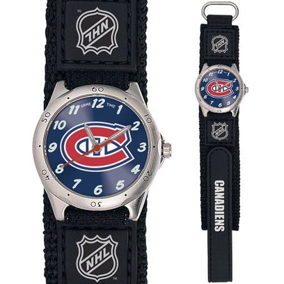 Montreal Canadiens Future Star Series Youth / Kids Watch