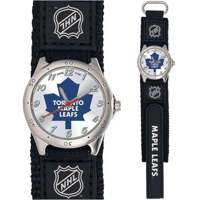 Toronto Maple Leafs Future Star Series Youth / Kids Watch
