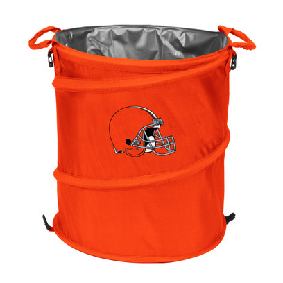 Cleveland Browns 3 in 1 Collapsible Cooler