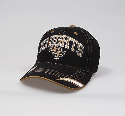 "Central Florida Knights Adjustable ""One Size Fits Most"" Hat - Canine"