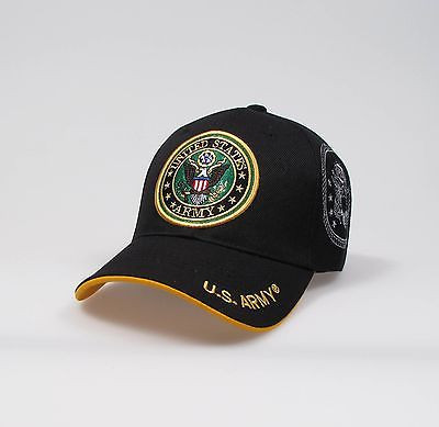 "U.S.Army Adjustable ""One Size Fits Most"" Hat"