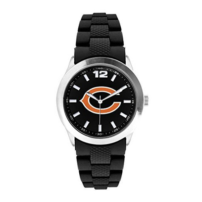 "Chicago Bears ""Goal Line"" Series Watch"