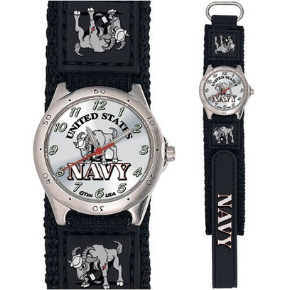 Navy Future Star Series Watch