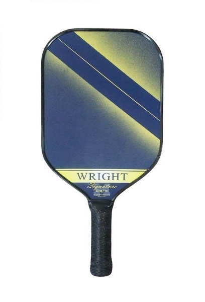 Engage Elite Pro Pickleball Paddle - Wright/Navy -Midweight