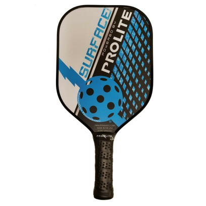 ProLite Surface NRG Pickleball Paddle- Blue