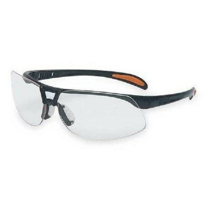 J - Protege® Safety Glasses With Clear Anti-Fog Lens
