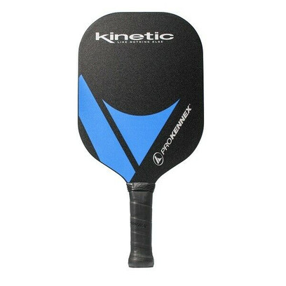 ProKennex Kinetic Pro Speed Midweight Pickleball Paddle - Blue