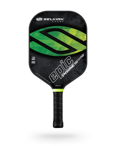 Selkirk PRIME Epic Pickleball Paddle - Fields of Green