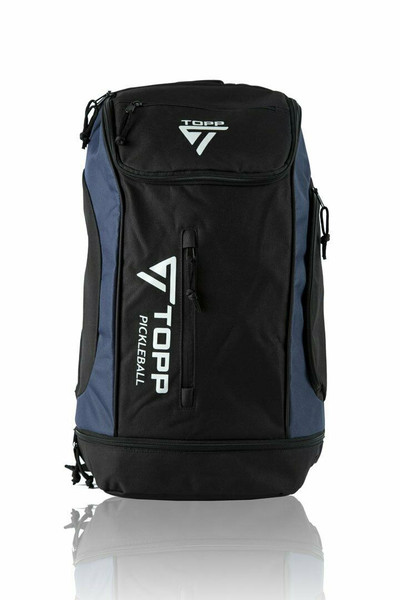 TOPP Pickleball Backpack - Blue