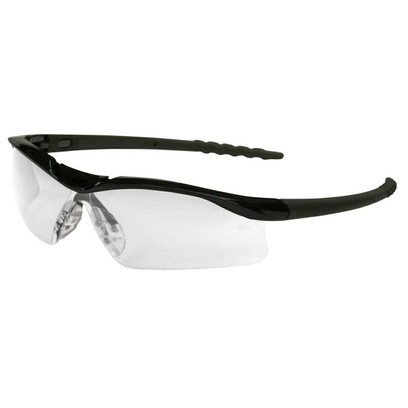 B-6 - Crews Dallas Safety Glasses with Clear Anti-Fog Lens