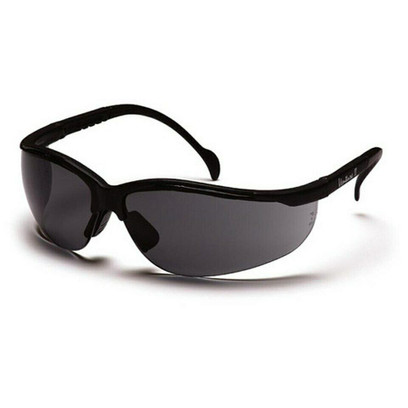 B-7 - Pyramex Venture II Safety Glasses - Gray Anti-Fog Lens