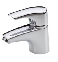 Ropox 40-44040 Oras Saga mixer tap for Washbasin (must be ordered with basin)