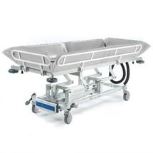 Seers ST7800 shower trolley, standard, electric, 195x74cm