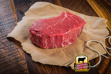 Certified Angus Beef ® Center Cut Top Sirloin Steak
