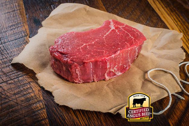 certified angus beef  u00ae center cut top sirloin steak
