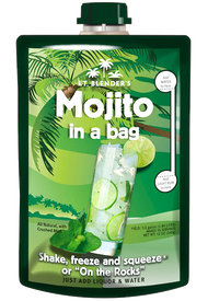 Mojito in a Bag