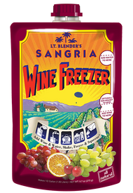 Sangria in Bag