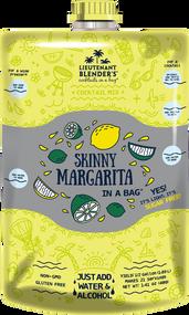 Non-GMO Sugar-free Margarita