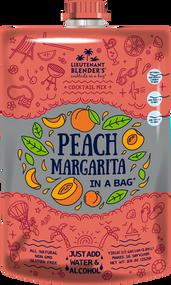 Non-GMO Peach Margarita