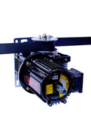 400kg 240V Direct Drive Poultry Belt Winch