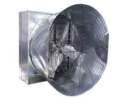 Euroemme® EC52 Cone Fan