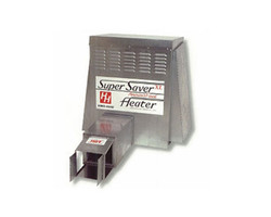 Hired-Hand Super Saver Heater