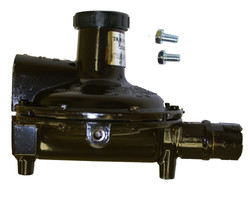 Hired-Hand Heater Regulator LPG