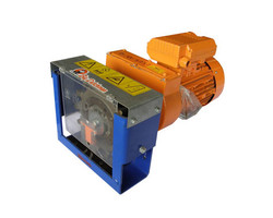 Big Dutchman Drive MPF 1.5kw , 1PH, 230V