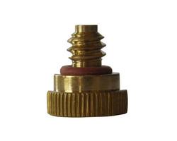 """0.008"""" Orifice High Pressure Brass Fogging Nozzles"""