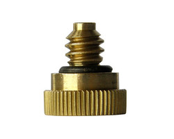"Brass 0.012"" Orifice High Pressure  Fogging Nozzles"