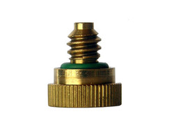 "Brass 0.020"" Orifice High Pressure Fogging Nozzles"