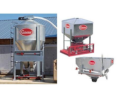 Cumberland Chain Feeding System - AAS Online