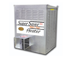 GSI Super Saver Heater