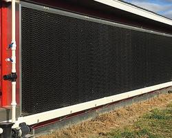 Komfort Kooler Cooling System