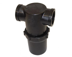 "Hired-Hand Filter In Line 1-1/2"" 150psi"