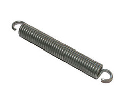 Tension Spring 132mm