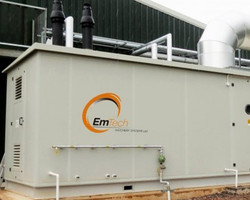 EmTech EnviroTech Ventilation Systems