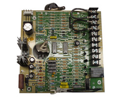 Hired-Hand PCB 107 Front Board Door AA3