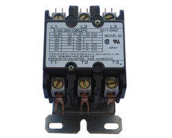 Hired-Hand 240vac Triple Pole Contactor