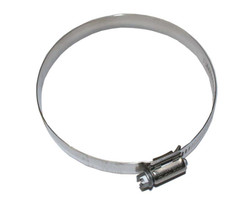 Breeze Worm Clamp Hose 71-95mm