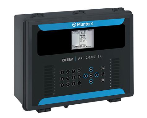 Munters Rotem AC 2000 3G Controller