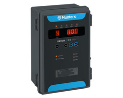Rotem RDT-5 Alarm and Backup