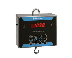 Rotem RPBS-1 Portable Scale