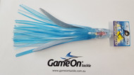 RICHTER LURE Vixen UV / Blue w Wings 280mm